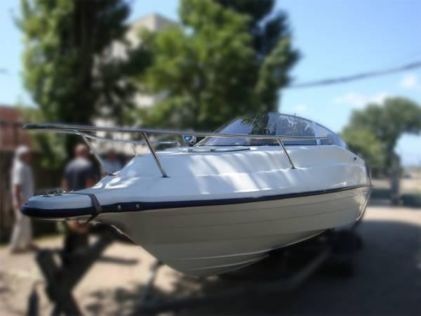 моторные лодки в ахтарске