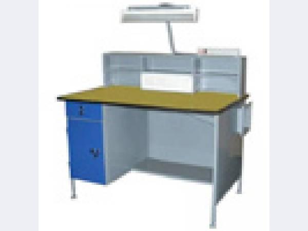 Монтажный стол для пайки своими руками