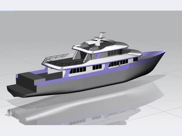 технология конструирование лодок