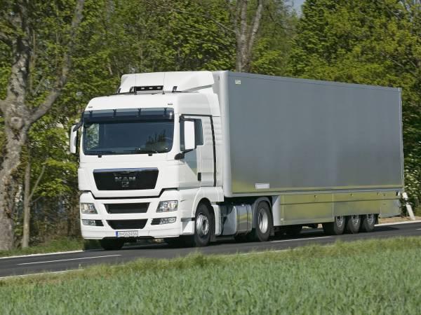 Обои грузовики на рабочий стол Картинки обои грузовики