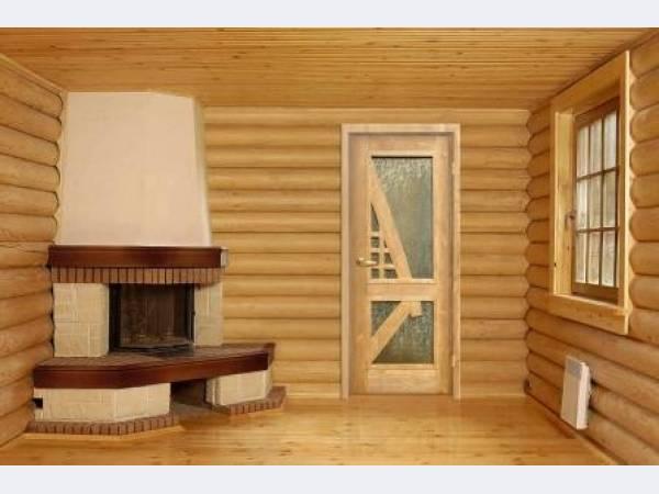 Міжкімнатні дерев 2019яні двері