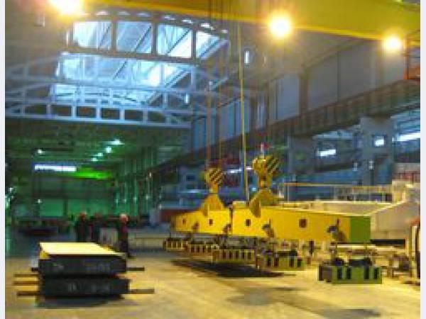 ЧерМК сумел сэкономить более 43 млн. рублей в 2011 году