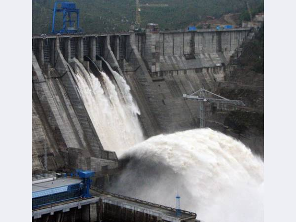 Северсталь-метиз произвела профили для Бурейской ГЭС