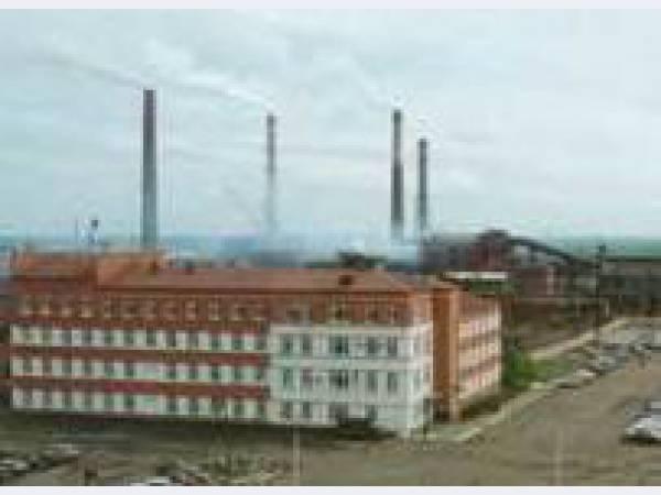 Святогор вложит в 2012 году в капстроительство 1,1 млрд. рублей