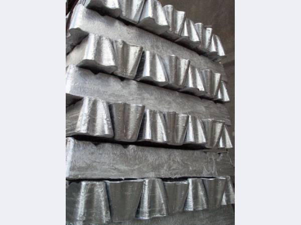 Сибирские заводы увеличат производство алюминиевых сплавов почти до 2 млн т