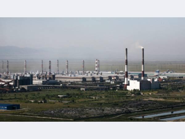 К 2013 году Саяногорский АЗ планирует увеличить выпуск литейных сплавов