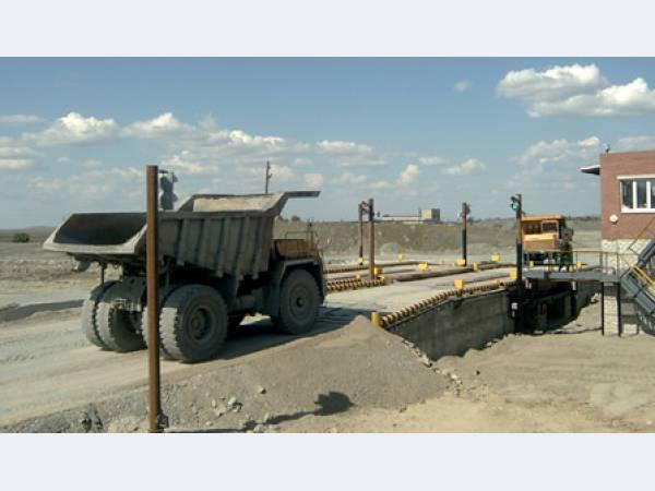 Гайский ГОК увеличивает парк большегрузной техники открытого рудника