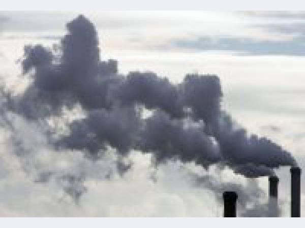 ЧерМК снизит выбросы в атмосферу от сталеплавильного производства