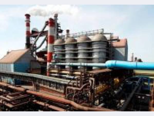 ЧерМК достиг рекордной выработки электроэнергии