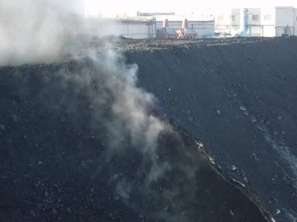 Мечел возобновил добычу угля на шахте Сибиргинская