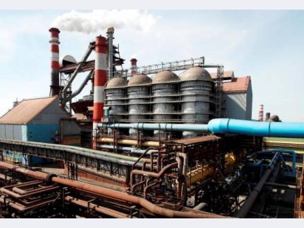 На ЧерМК закончена весенняя ремонтная программа стоимостью более 4 млрд рублей