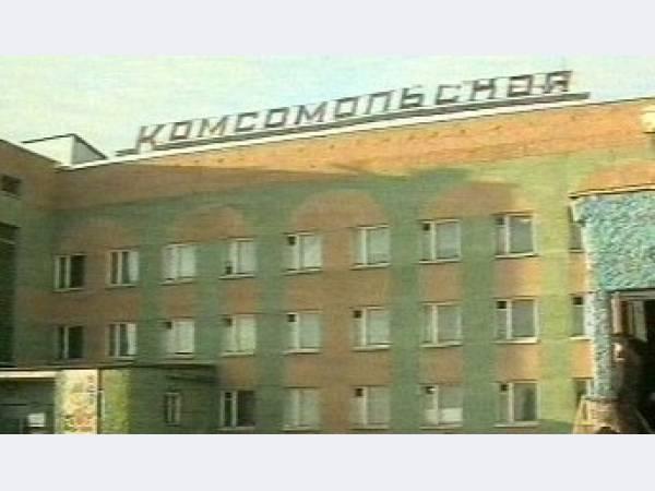 Шахта Комсомольская начала добычу угля в новом перспективном блоке