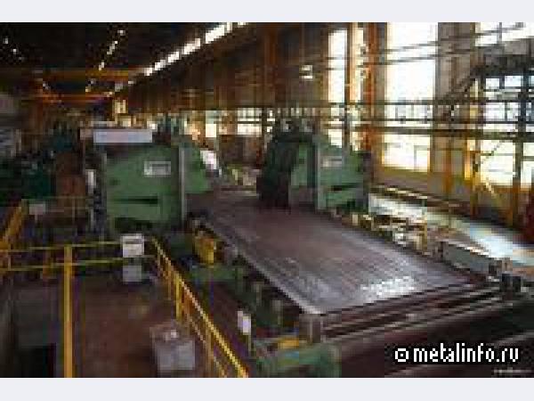 Северсталь увеличивает поставки Челябинскому трубопрокатному заводу