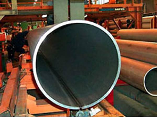 На Ижорском ТЗ закуплена установка индукционного нагрева труб