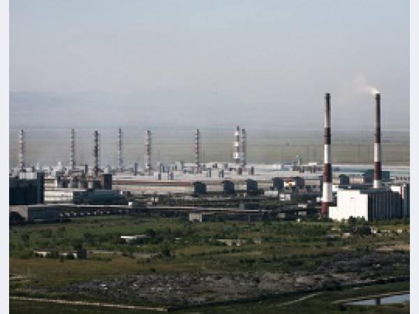 Русал инвестирует около 1 млрд. руб. в модернизацию Саяногорского АЗ