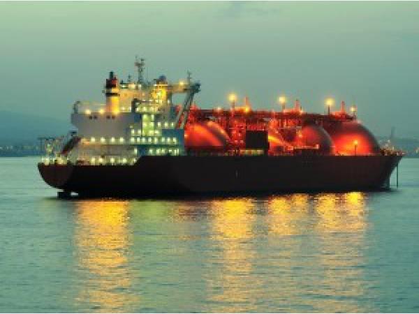 «Газпром» и индийская GAIL подписали договор купли-продажи СПГ