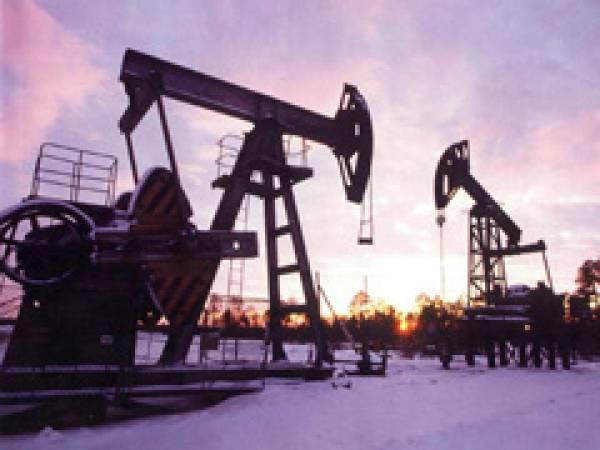 На Восточно-Мессояхском месторождении началась добыча первой нефти