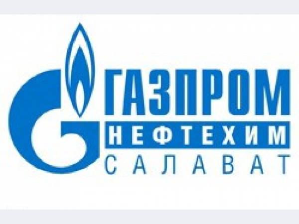 «Газпром нефтехим Салават» продолжает монтировать новую печь пиролиза