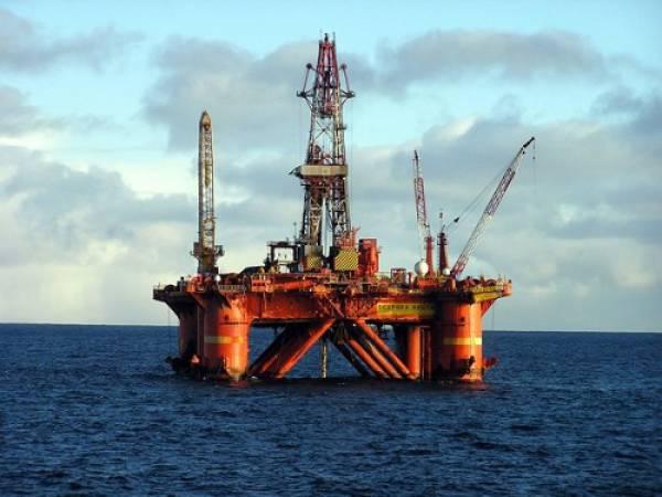 Газпром продолжает проектные работы на Штокмановском месторождении