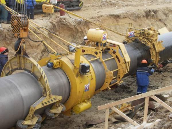Газпром и VNG AG разработают программу научно-технического сотрудничества