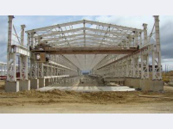 Русал и КрасЖД построят станцию «Пихтовая» для Богучанского АЗ