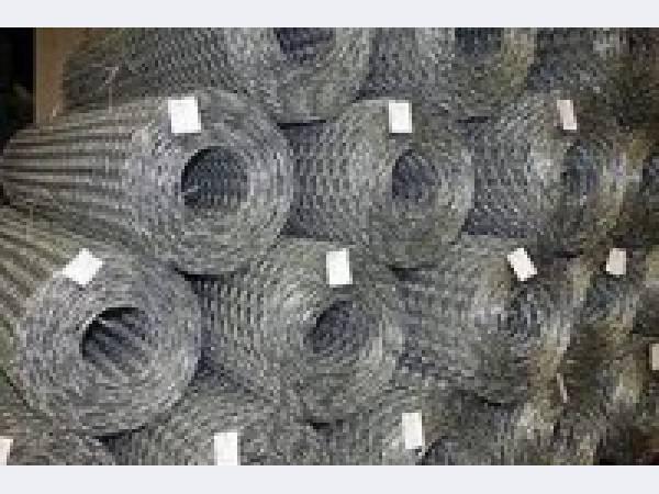 «ЮниФенс» запустил линию по производству легкой сварной сетки