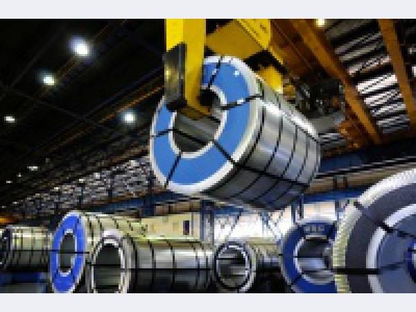 С момента возобновления деятельности «Северстальбел» отгрузил 250 тыс. т металлопроката
