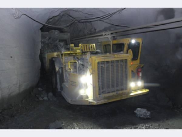 Гайский ГОК проводит модернизацию горно-шахтного оборудования