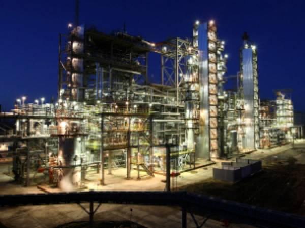 Газпром разрабатывает свою технологию производства синтетических жидких топлив