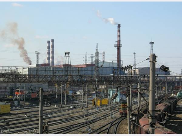 ЧерМК начал монтаж основного оборудования крупнейшего экологического объекта