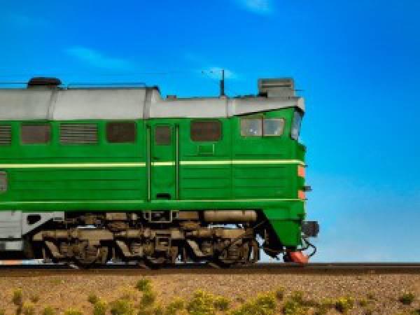 Газпром и РЖД будут внедрять газомоторное топливо на железнодорожном транспорте