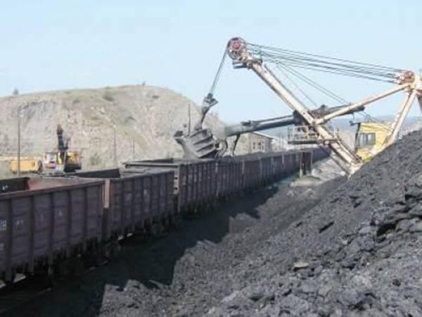 Южный Кузбасс наращивает объемы добычи угля