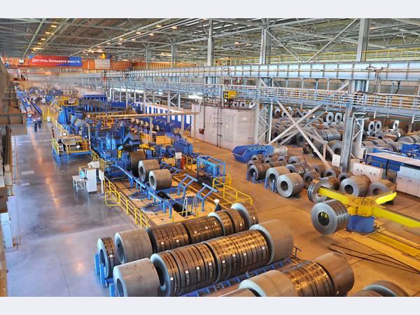 «Северсталь» увеличивает долю продукции с высокой добавленной стоимостью