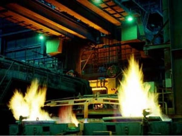 Северсталь увеличила поставки российским строителям на 10% и готова к импортозамещению