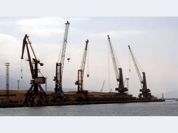 РЖД хочет создать СП с Новороссийским морским торговым портом