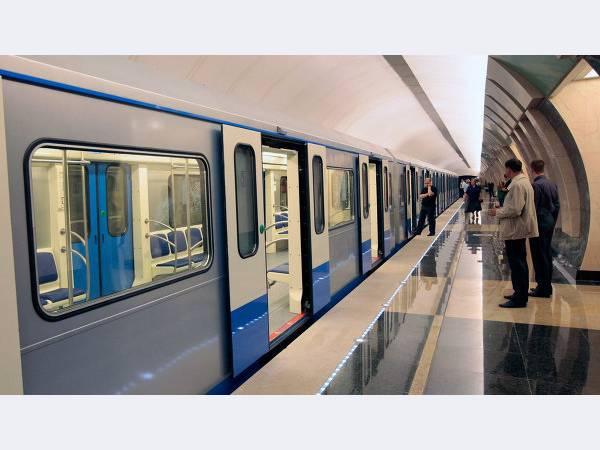 Машиностроители оспорили условия конкурса Москвы на поставку вагонов