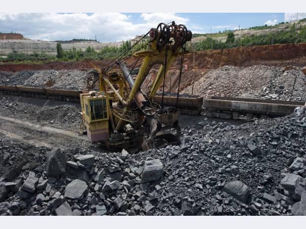 Железная руда подешевела до пятилетнего минимума