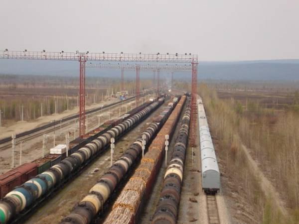 РЖД и ФСК синхронизируют проекты по Транссибу и БАМу