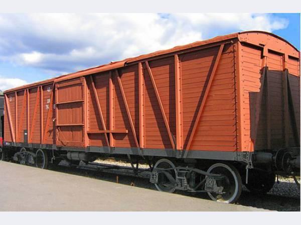 Выпуск грузовых вагонов в РФ за 10 месяцев сократился на 1,4%