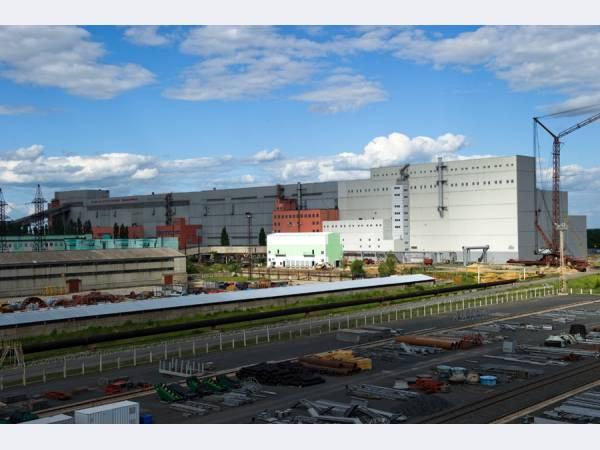 Низкие цены на железную руду могут заставить НЛМК отказаться от планов по расширению Стойленского ГОКа