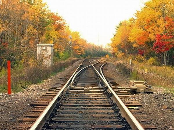 РЖД будет строить железную дорогу в обход Украины