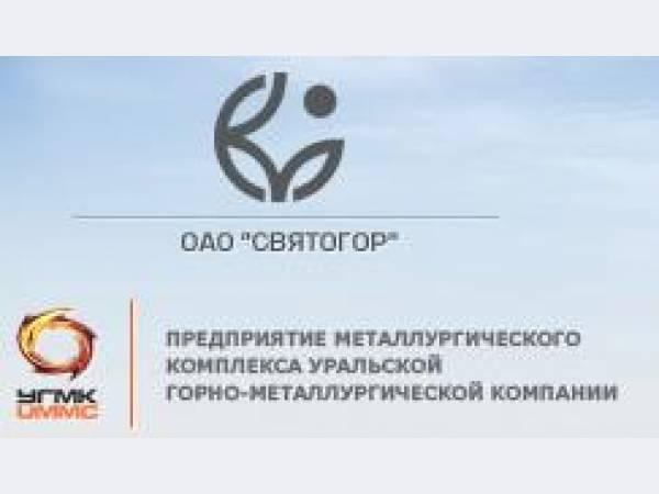 На «Святогор» прибыл модернизированный тепловоз от Шадринского автоагрегатного завода