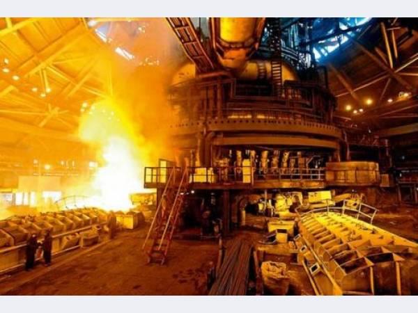 Украинский производитель железнодорожного литья приблизился к банкротству
