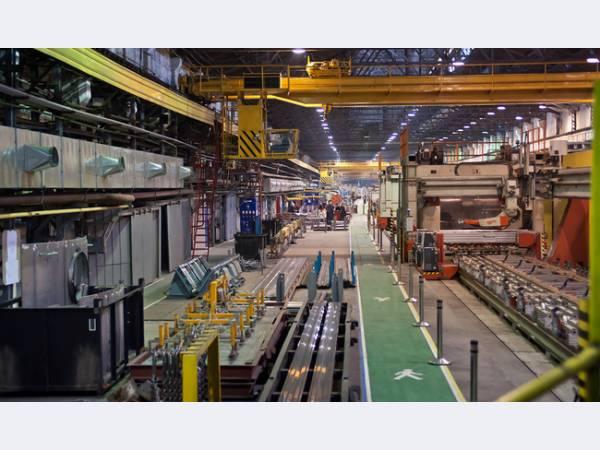 Тверской вагоностроительный завод готовится к производству двухэтажных вагонов