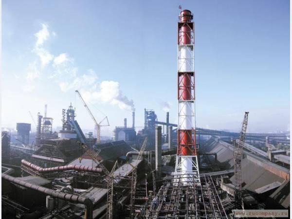 На ЧерМК завершена осенняя линейка ремонтов стоимостью 550 млн руб