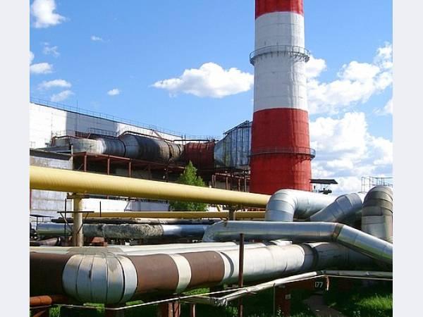 На Кировских ТЭЦ-4 и ТЭЦ-1 состоялся пуск нового турбоагрегата