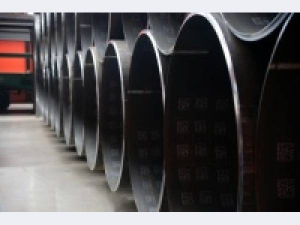 Потребление труб в России в 2014 году составит 10,3 млн т