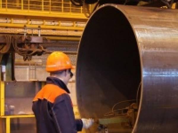 В 2014 году Северсталь выпустит свыше 1 млн т труб