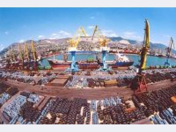 Металлурги испытывают трудности с отправкой металлопродукции на экспорт