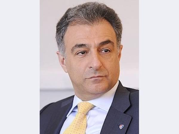 А. Грубман избран генеральным директором ЧТПЗ